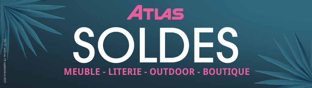 ATLAS SOLDES